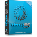Hyper EA — profitable forex scalper